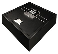 Cajas fuertes de cajón