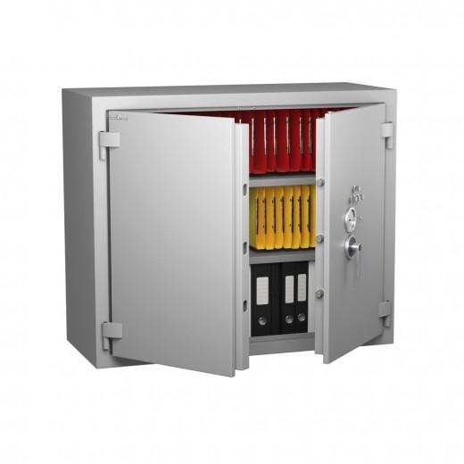 SP500G2 compatible con carpetas colgantes
