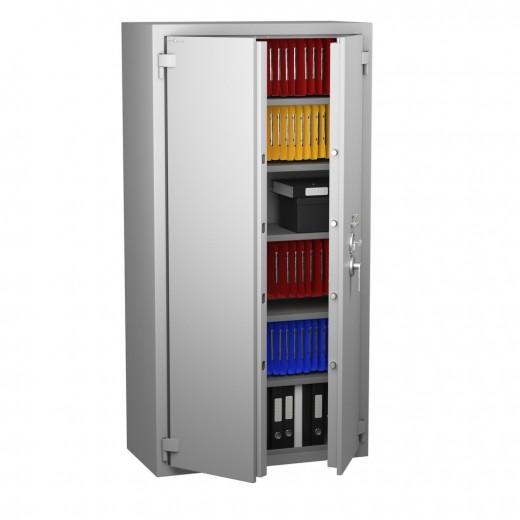 SP900G2 compatible con carpetas colgantes