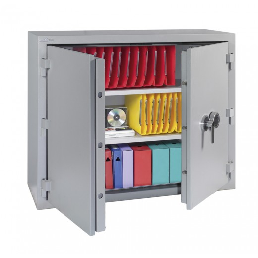 Armoire forte ignifuge STOP FIRE 450