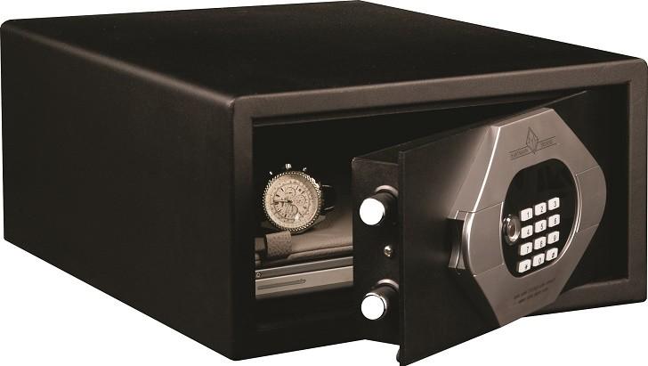 coffre fort pour hotel hs 460. Black Bedroom Furniture Sets. Home Design Ideas