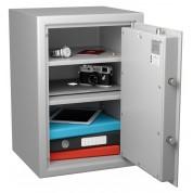 Caja Fuerte Hartmann Tresore MB 60 Cerradura de Llave + Cerradura Mecanica