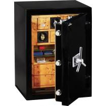 Cajas Fuertes - Caja fuerte Signature Safes DEEP Black