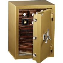 Cajas Fuertes - Caja fuerte Signature Safes GOLD Fingers