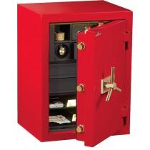 Cajas Fuertes - Caja fuerte Signature Safes RED Speed