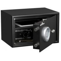 Caja fuerte Ref: HT0015N1/S1 Cerradura de llave A2P