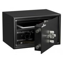Caja fuerte Ref: HT0015N1/S1 Cerradura de llave + mécanica de discos  A2P