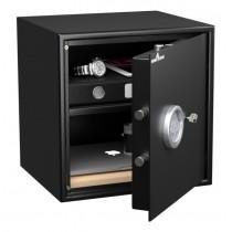 Cajas Fuertes - Caja fuerte HT 50 Cerradura de llave