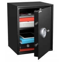 Cajas Fuertes - Caja fuerte HT 60 Cerradura de llave