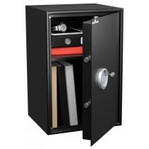 Caja fuerte Ref: HT0070N1/S1 Cerradura de llave A2P