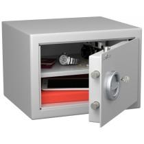 Caja fuerte Ref: MB0030G1/S2 Cerradura de llave A2P