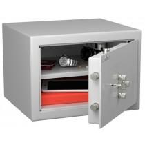 Caja fuerte Ref: MB0030G2 Cerradura de llave + mécanica de discos  A2P