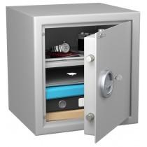 Caja fuerte Ref: MB0040G1/S2 Cerradura de llave A2P