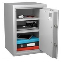 Caja fuerte Ref: MB0060G1/S2 Cerradura de llave A2P