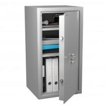 Caja fuerte Ref: MB0080G2 Cerradura de llave + mécanica de discos  A2P