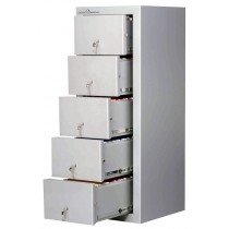 Armoire forte Class Fire 5T