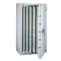 Armario Blindado Porta Llaves - Clés Protect 2520-Cerradura Electronica