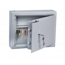 Armario Blindado Porta Llaves - Clés Protect 10-Cerradura de Llave