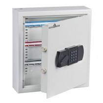 Armario Blindado Porta Llaves - Clés Protect 30-Cerradura Electronica