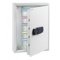 Armario Blindado Porta Llaves - Clés Protect 100-Cerradura Electronica