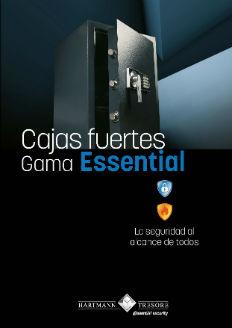 Catalogo Gama Essential