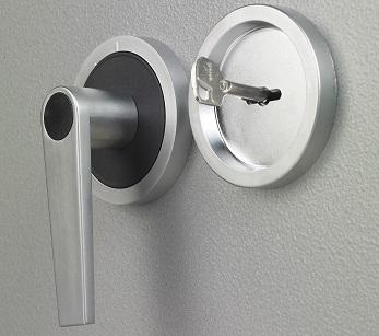 Cerradura de llaves A2P